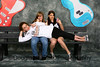 Monroe High Class of 2012 : 2 galleries with 159 photos